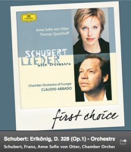 Haz click sobre la imagen para escuchar esta versión de Der Erlkönig de Schubert orquestrada por Berlioz