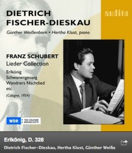 Haz click sobre la imagen para escuchar este lied de Schubert