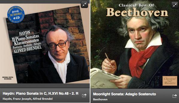 ¡Sonata de Haydn VS Sonata de Beethoven! ¿Quién ganará? ¡El duelo está servido!