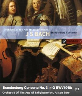 """Haz click en la imagen para escuchar el 1 Movimiento del 3 Concierto de Brandemburgo de Bach (5'36"""")"""